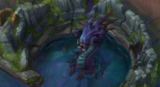 LoL 2015: New Baron Nashor