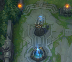 LoL 2015: New Turrets