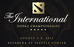 TI5 The International 2015 Overview Dota 2