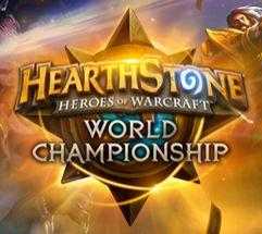 Hearthstone World Championship 2015 - Logo