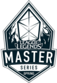 LMS Logo League of Legends