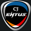 CJ Entus LCK Team Logo
