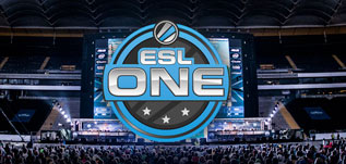 ESL One European Qualifiers 2015 Start