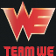 Team WE Team Logo - IEM World Championship 2015 Katowice