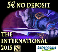 Bet-at-home TI5 Freebet Banner