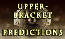 TI5 Main-event upper bracket predictions