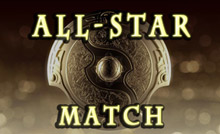 The International 2015 All-Star Match