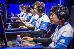 H2K Gaming - EU LCS team roster for LoL Worlds 2015