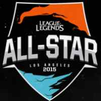 LoL All-star 2015 - Logo