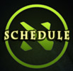 Schedule Frankfurt Major 2015 Logo