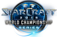 Starcraft2 world campionship 2015 finals