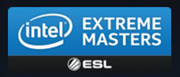 IEM Intel Extreme Masters Cologne 2015 Logo