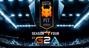 Dota Pit Season 4 Dota 2 Tournament