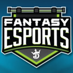 Draftkings fantasy esports betting logo