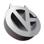 Team Vici Gaming logo Dota2