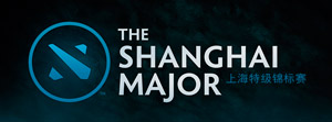 The Shanghai Major Dota 2 Tournament