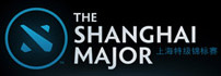 Dota 2 Shanghai Major 2016 Logo