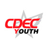 CDEC Youth Dota2 Team Logo