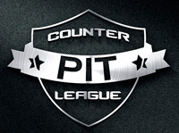 Counter Pit League CSGO Tournament Logo