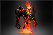 Inscribed Demon Eater Dota2 Shadow Fiend