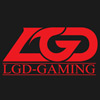 LGD Gaming Dota2 Team Logo