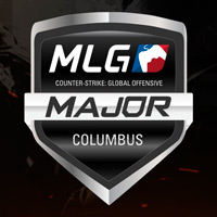 Major League Gaming Columbus Logo 2016