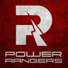 Power Rangers Dota2 Team Logo