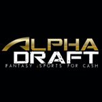 Logo of eSports Betting Site Alpha Draft