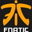 Fnatic Team Logo LoL