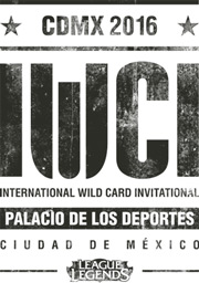 International Wildcard Invitational 2016 Logo