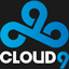 Cloud9 Team Logo Hearthstone