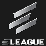 eLeague Season 1 CS-GO Tournament Logo