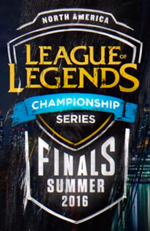 NA LCS Summer Split 2016 Playoffs Toronto Canada