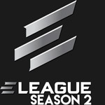 eLeague Season 2 CS-GO Tournament Logo