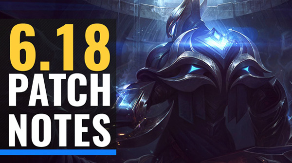 lol worlds patch 6 18 patchnotes
