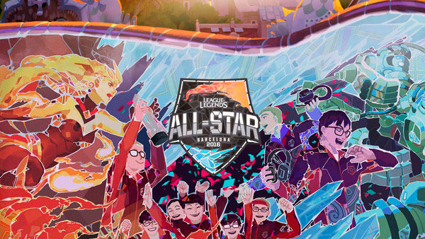 all star 2016 league of legends