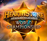 Hearthstone World Championship 2016 - Logo