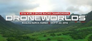 drone racing worlds