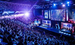 League of Legends at IEM 2016