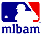 Major League Baseball Advanced Media MLBAM - Logo
