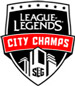 Super League Gaming - City Champs