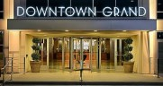 Downtown Grand and William Hill partnership