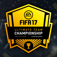 FIFA 17 - Ultimate Team Championship - Logo