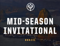 League of Legends MSI 2017 Logo