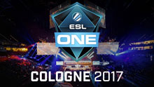 CS:GO - ESL One Cologne 2017 Logo