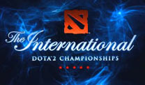 Dota 2 The International 2017 - Logo