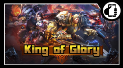 King of Glory Logo