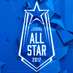 LoL All-Star 2017 - Logo