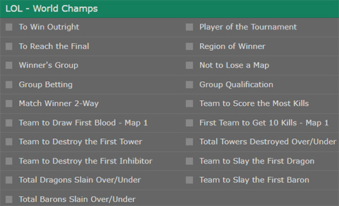 Betting Odds LoL Worlds 2017 Bet365.jpeg