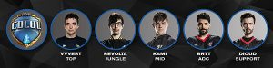 All Stars 2017 CBLOL